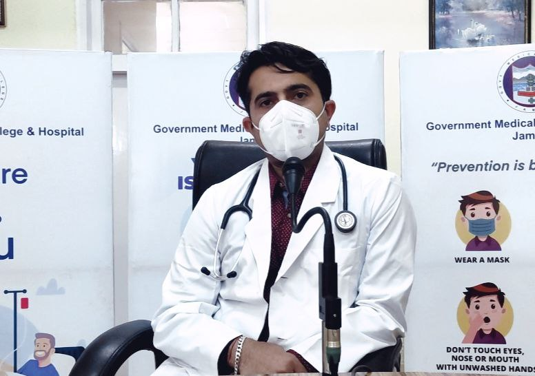 Most positive cases mild, do not require oxygen support: Dr. Minia