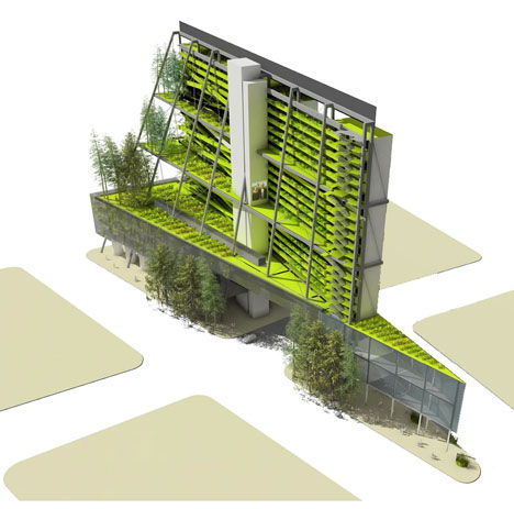Knowing the 'Green Building' Concept