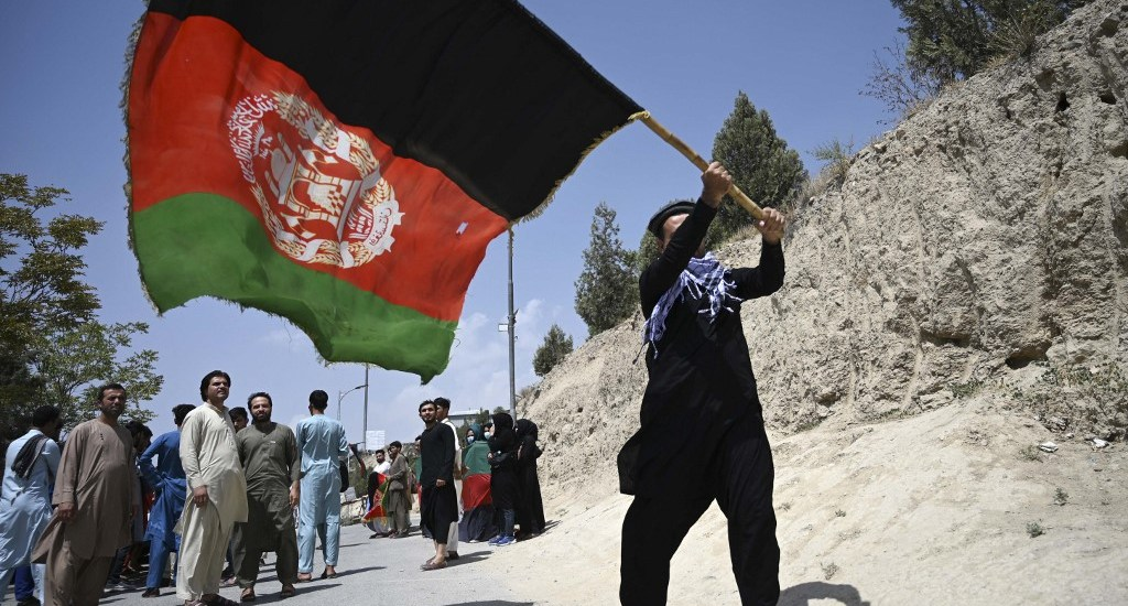 Afghanistan's Future