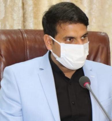 DC Srinagar rules out possibility of fresh lockdown in Srinagar