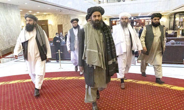 Taliban name new Afghan government