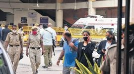 Rohini shootout: Several people could have died if there was no immediate police action, says FIR