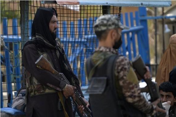 Taliban victory puts Pakistan in a quandary