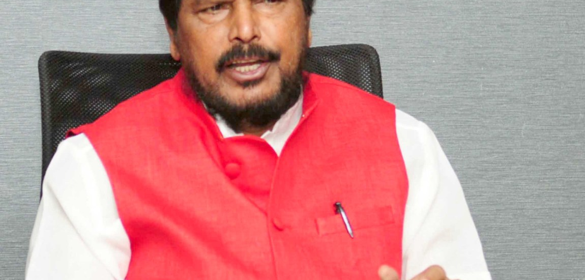 J&K will reap benefits of Article 370 abrogation slowly, silently: Athawale