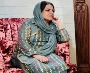 Safina Baig appointed JKPC women's wing president