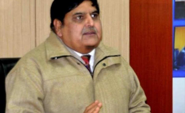 Exclusive: What is behind J&K chief secretary's 'Mysterious Extensions'?