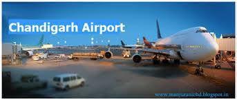 Chandigarh airport re-opens after twenty days