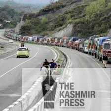 Mughal road reopened today