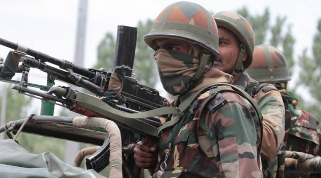 One slain militant was ill, other two were tending him at chattabal, says police