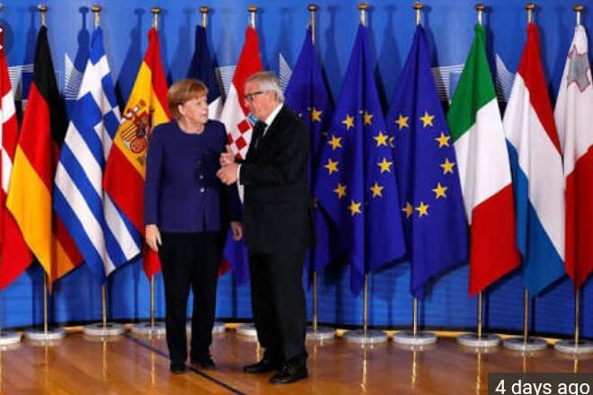 Italy welcomes EU summit migrants deal