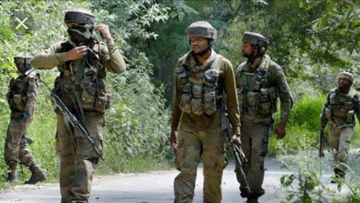 Kulgam gunfight: Three militants killed, clashes ensue