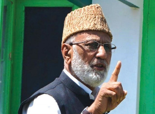 Sehrai condemns arrests from court premises