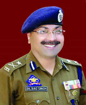 Formulate security deployment plan for upcoming urban bodies, Panchayat polls: DGP to police officers | The Kashmir Press | Page 25