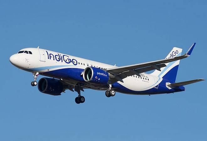 Indigo withdraws three flights from Jammu Airport