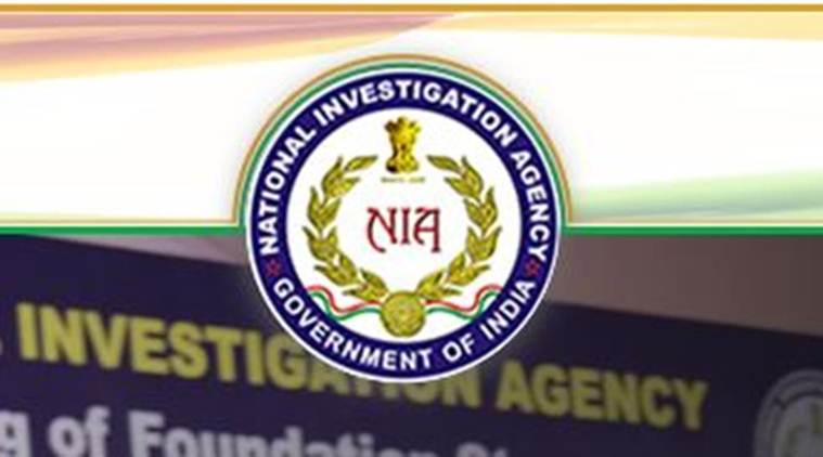 Parihar killing: NIA conducts raid in Kishtwar