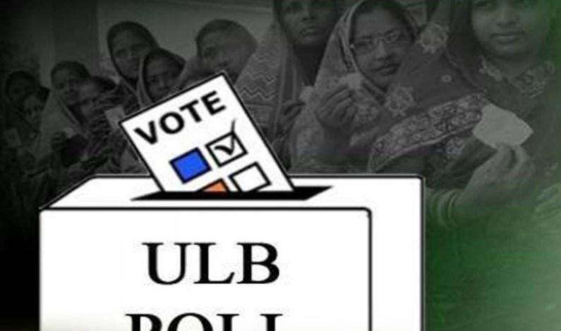 58.12 lakh voters to choose 35,096 panchayat members in J&K rural bodies polls