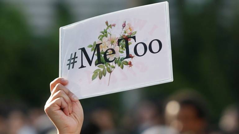 #Metoo: Police officer accuses Ex-ADG Jammu & Kashmir police of sexual harassment