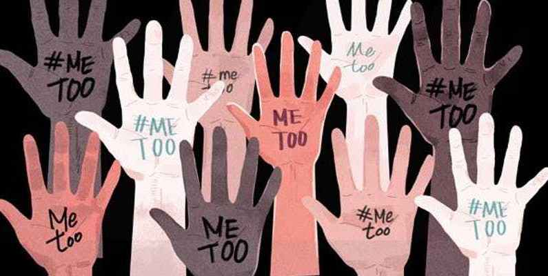 #MeToo: Two interns accuse Kashmir editor of sexual molestation