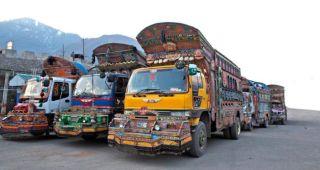 Cross LoC trade suspended via Salamabad, Chakan-da-Bagh in JK