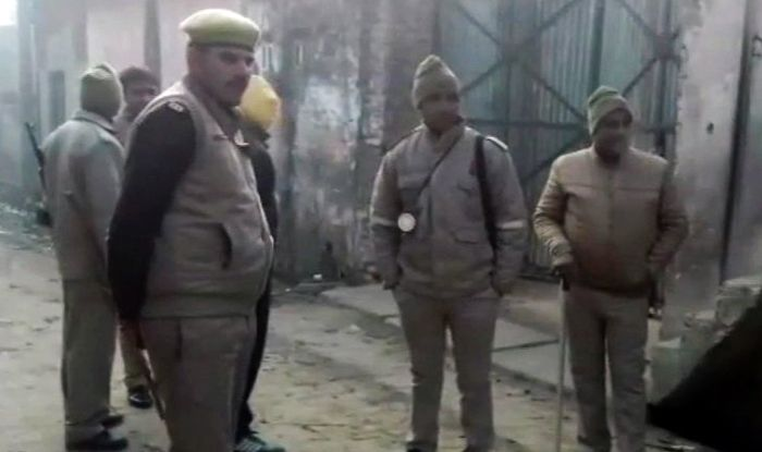 10 persons arrested from Delhi, UP in connection with new module 'Harkat-ul-Harb-e-Islam'