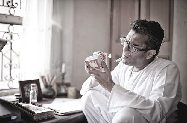 Manto's movie review: Deeply human personal story reduced to cliches & misrepresentations