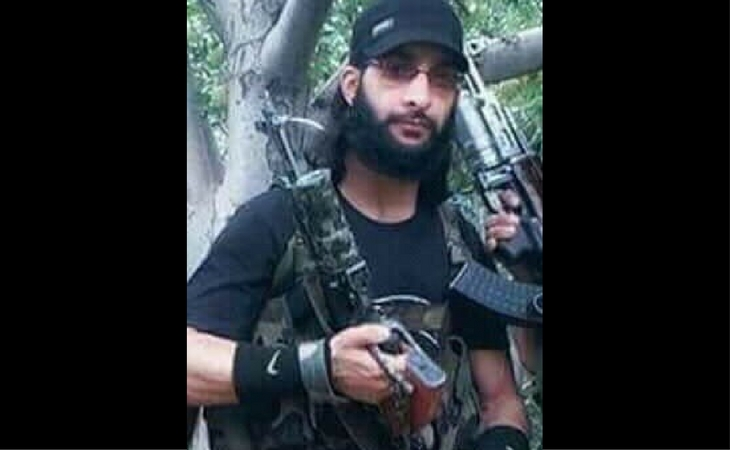 From being Lashkar operative to Al-badr commander, rise of Zeenat-ul-Islam in 10 years