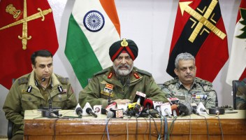 Participate in initiatives like Super-30: GOC 15 corps to Kashmir students