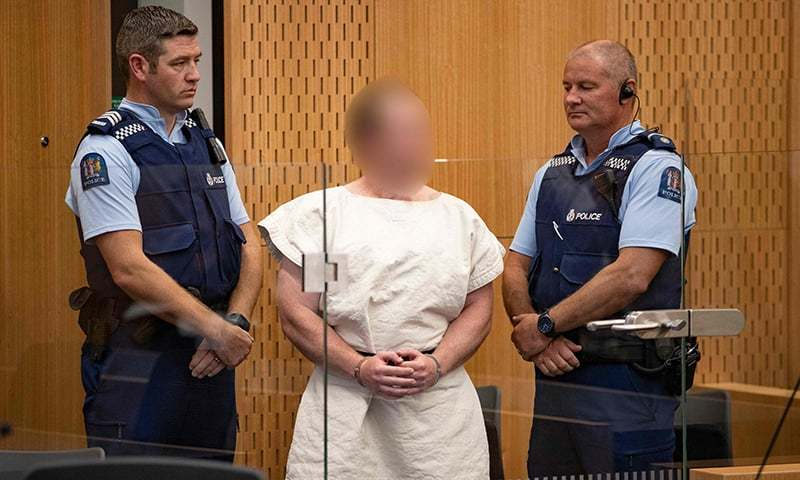 Christchurch terror attacker faces 'unprecedented' sentence