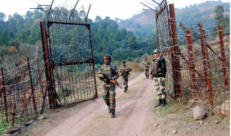 Pakistan summons senior Indian diplomat over 'ceasefire violations'