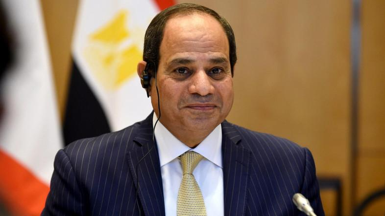 Egypt Parliamentarians pass amendments to extend authoritarian El-Sisi's rule until 2030