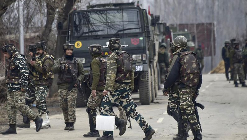 Retrieve bodies of personnel killed in Keran: Indian Army tells Pak