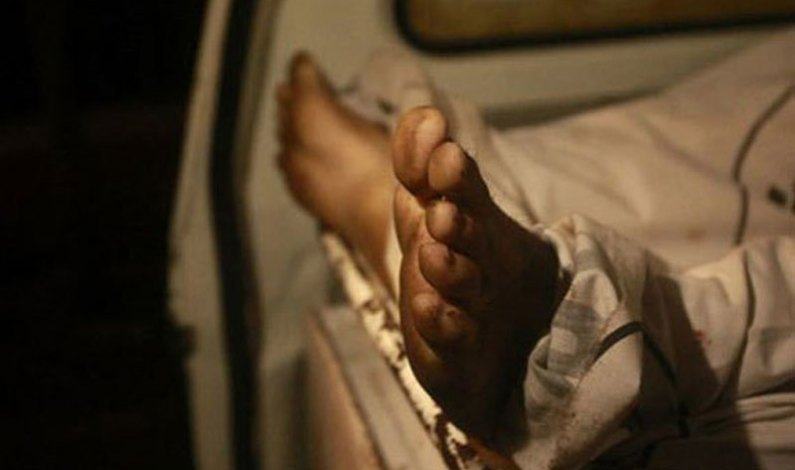 Pattan youth injured in police action while protesting Sumbal minor's rape succumbs at SKIMS