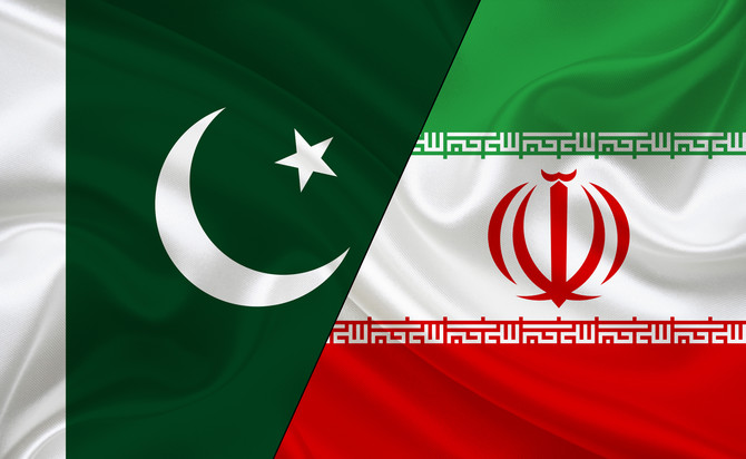 Pakistan asks Iran to take action against terrorists involved in killing of its 14 security personnel