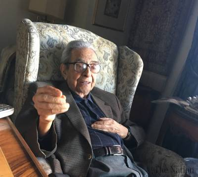 A prominent Kashmiri in exile, Yousuf Buchh breathed his last at New York
