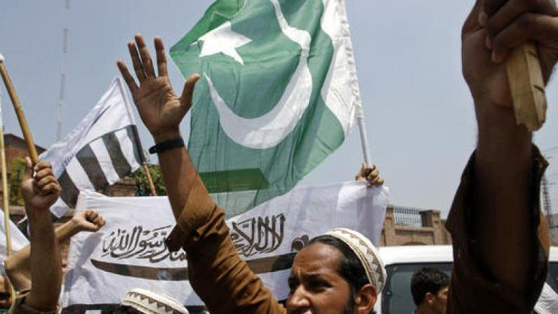Pakistan seals offices of all Kashmiri militant outfits, stops financial assistance
