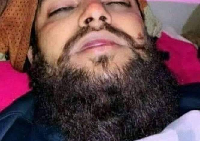 Zakir Musa Killing: The Police Statement