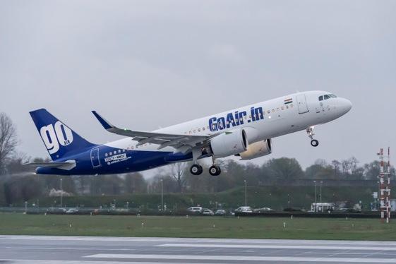 GoAir fares starting at Rs 2,249 onward from Srinagar