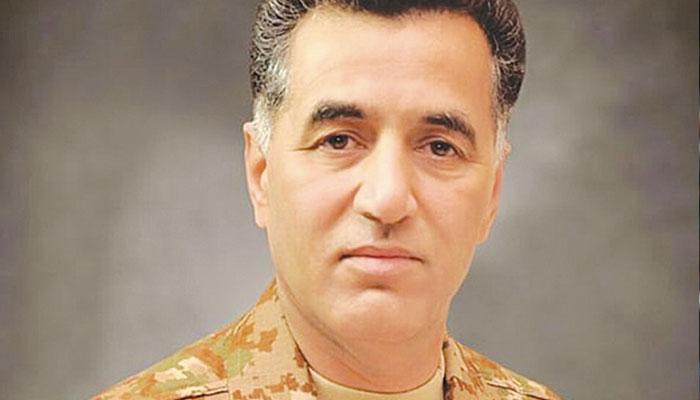 Lt Gen Faiz Hameed is Pakistan's new ISI chief