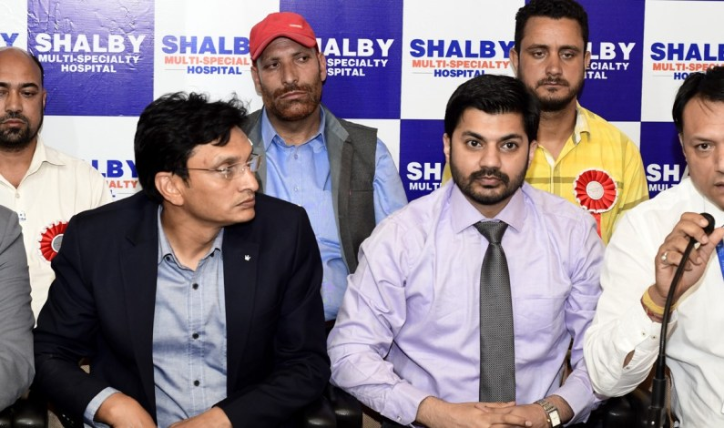 Shalbychain of Hospitals announces monthly OPD at Srinagar
