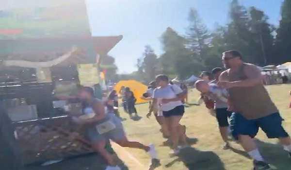 3 dead, 12 injured in mass shooting at garlic festival in California