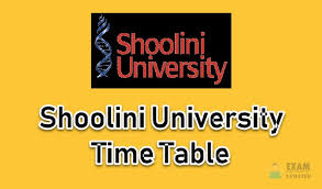 Himachal based Shoolini University reaches out for global standards in research