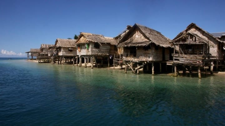 Least Visited Countries In The World solomon islands
