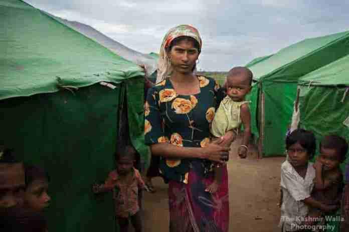 rohingya, facebook, myanmar