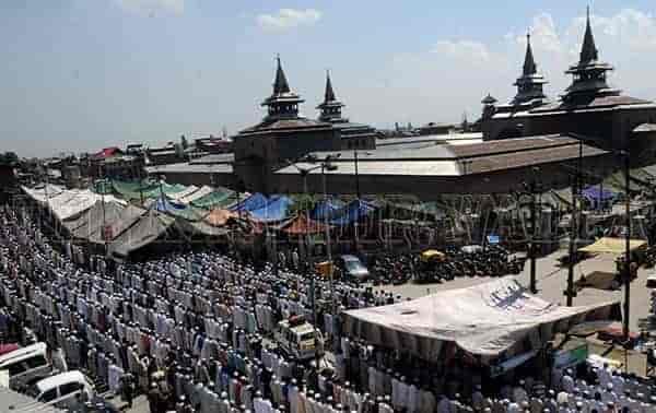 Latest News Of Kashmir, Mirwaiz, Kashmir News