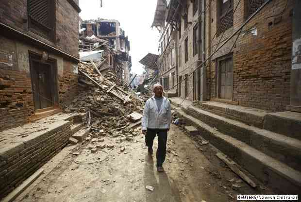 nepal earthquake, nepal