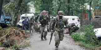 awantipora cordon, gunfight,kashmir news,kashmir, Breaking News Kashmir