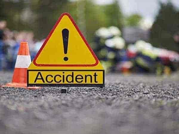 accident in Ramban, woman killed kashmir ramban