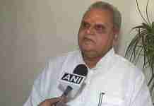 complete medical colleges,Satya Pal Malik, diwali, governor