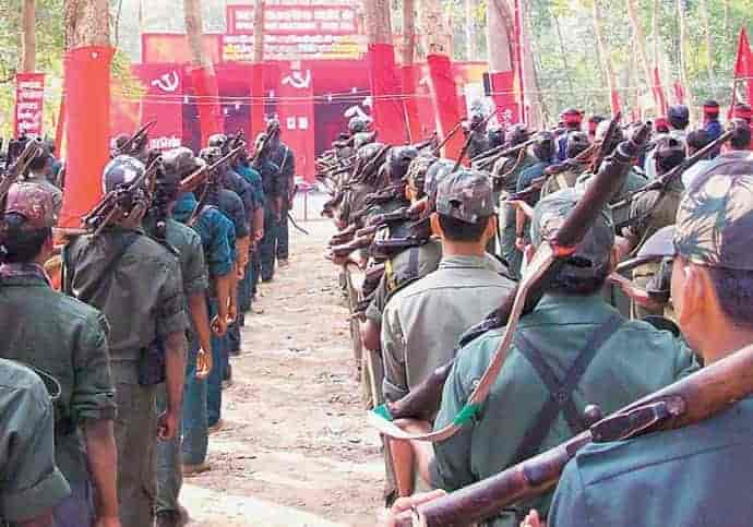 naxals introduce new strategy, human effigies used by naxalseight naxals killed, , chattisgarh,odhisa, naxalism, maoism, dantewada