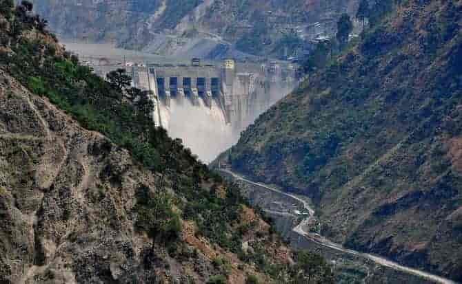 ratle hydropower project, indus water treaty